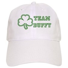 Team Buffy Baseball Cap