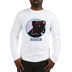 BOXERS Long Sleeve T-Shirt