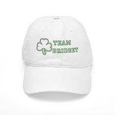 Team Bridget Baseball Cap