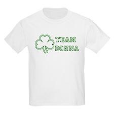 Team Donna T-Shirt