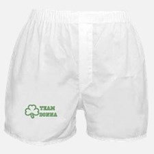 Team Donna Boxer Shorts