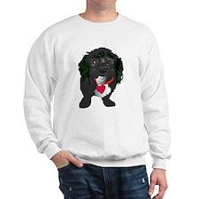 BLACK DOG Sweatshirt