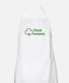 Team Connor BBQ Apron