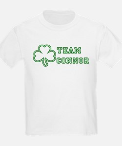 Team Connor T-Shirt