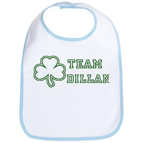 Team Dillan Bib