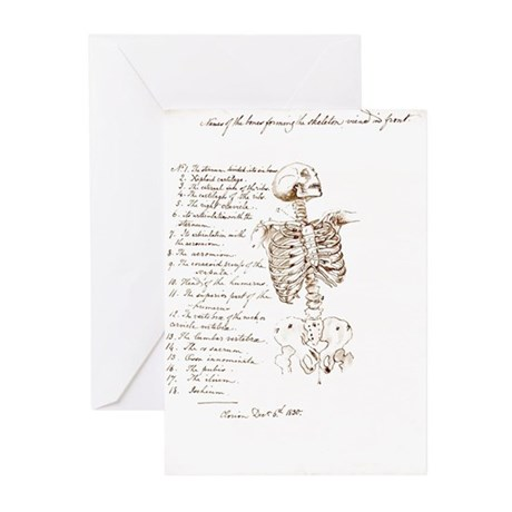 Front Greeting Cards (Pk of 10)