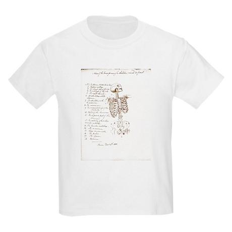 Front Kids Light T-Shirt