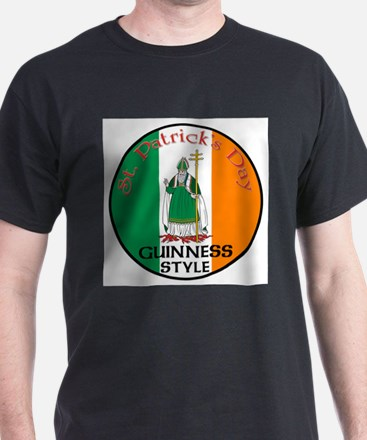 Guinness, St. Patrick's Day T-Shirt