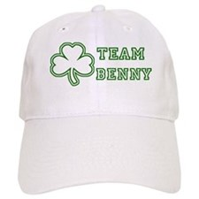 Team Benny Baseball Cap
