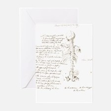Back Greeting Cards (Pk of 20)