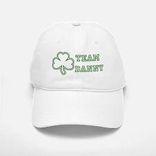 Team Danny Baseball Baseball Cap