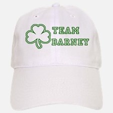 Team Barney Baseball Baseball Cap
