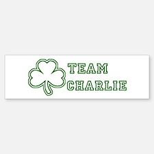 Team Charlie Bumper Bumper Bumper Sticker