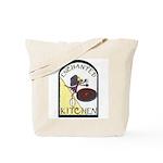 Enchanted Kitchen Tote Bag
