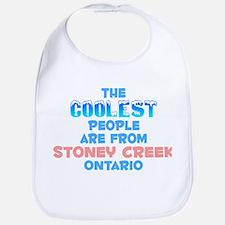 Coolest: Stoney Creek, ON Bib