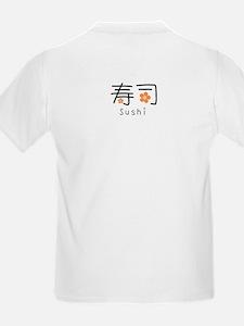 Kawaii Nigiri Sushi T-Shirt
