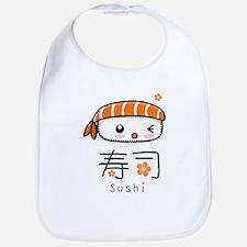 Kawaii Nigiri Sushi Bib