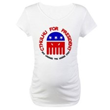Cthulhu For President Shirt
