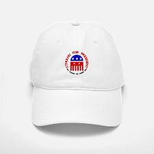 Cthulhu For President Baseball Baseball Cap