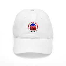 Cthulhu For President Baseball Cap
