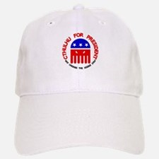 Cthulhu For President Cap