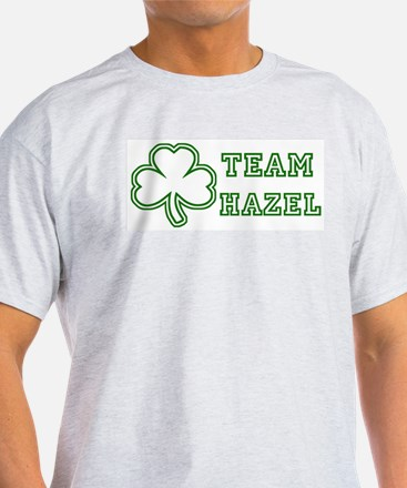 Team Hazel T-Shirt