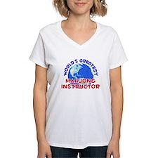 World's Greatest Mahjo.. (E) Shirt