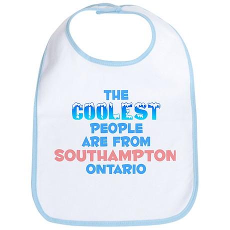 Coolest: Southampton, ON Bib