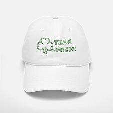 Team Joseph Baseball Baseball Cap