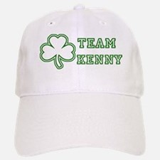 Team Kenny Baseball Baseball Cap