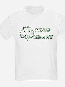 Team Kenny T-Shirt