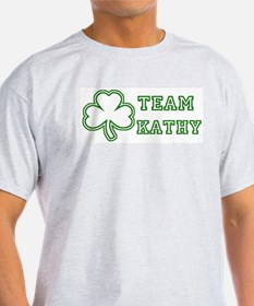 Team Kathy T-Shirt
