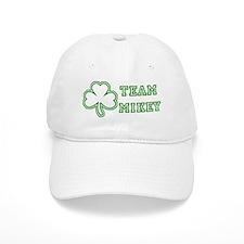 Team Mikey Baseball Cap