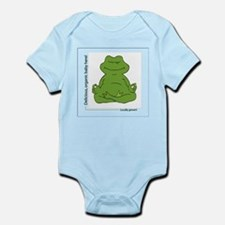 - delicious, organic baby! Body Suit