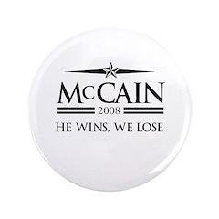 McCain 2008: He wins, we lose 3.5