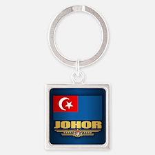 Johor Keychains