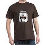 Contain McCain (in a jar) Dark T-Shirt