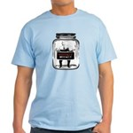 Contain McCain (in a jar) Light T-Shirt