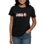 McCain is insane Women's Dark T-Shirt