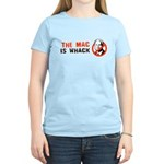 The Mac is whack Women's Light T-Shirt
