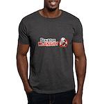 Anti-McCain: Senator McAngry Dark T-Shirt