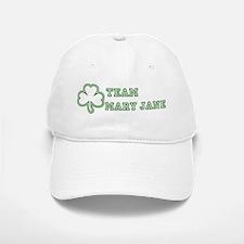 Team Mary Jane Baseball Baseball Cap