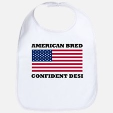 American  Desi Bib