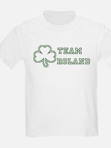 Team Roland T-Shirt