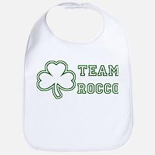 Team Rocco Bib