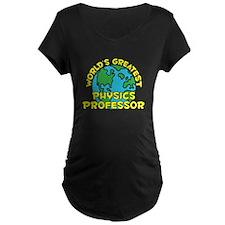 World's Greatest Physi.. (H) T-Shirt