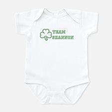 Team Shannon Infant Bodysuit
