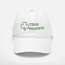 Team Shannon Baseball Baseball Cap