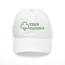 Team Victoria Baseball Cap