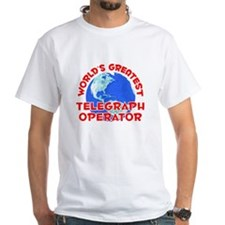 World's Greatest Teleg.. (F) Shirt